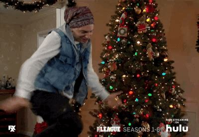 christmas dance gifs find share  giphy