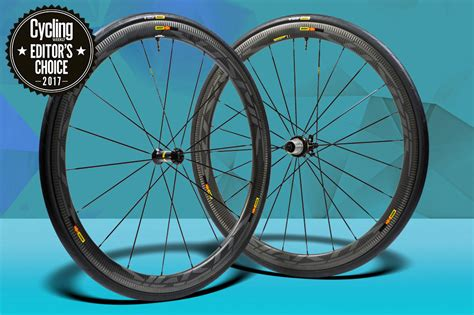 mavic deep section wheels mavic cosmic pro carbon sl ust review cycling weekly