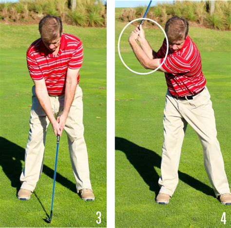 building a golf swing build a better golf grip golf tips magazine