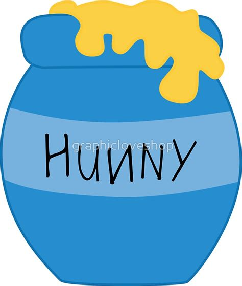 Honey Hunny The Pooh Iphone All Hp pooh digital gifts merchandise redbubble