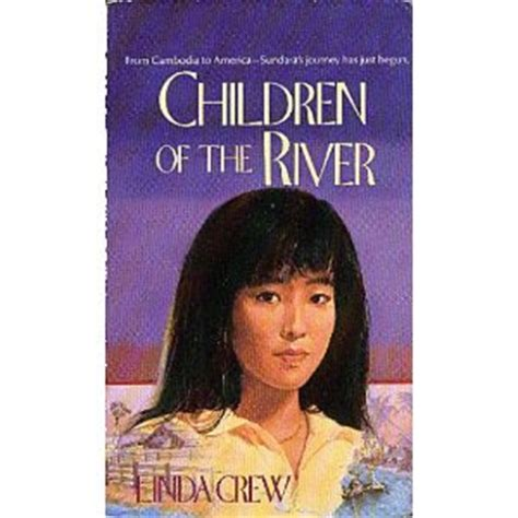 Children Of The River multicultural literature children of the river