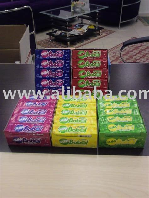 Big Babol Stick Strawberry 5s big babol gum products big babol gum supplier