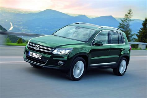 Audi Q5 Probleme by Takata Airbag Problem Hits Vw Tiguan And Audi Q5 Carscoops