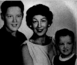 bill clinton s childhood bill j clinton by jill hudson clinton through the years