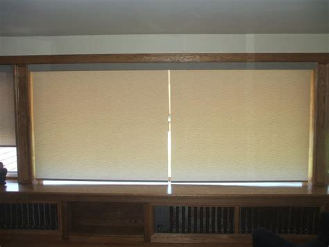Custom Shades Custom Blinds Plus Ottawa Roller Shades