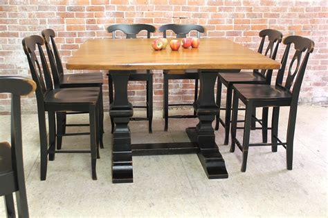 square kitchen island square oak kitchen island ecustomfinishes