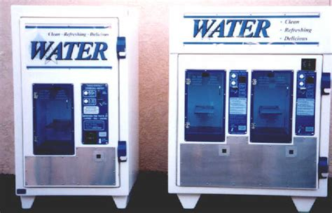 Water Dispenser Vending Machine water vending machines water dispenser vending machine