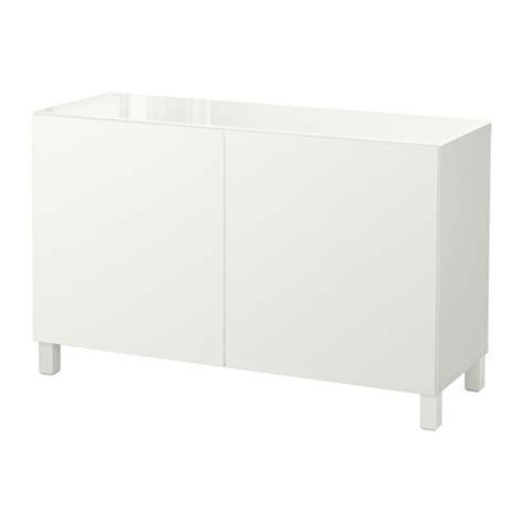 ikea besta white best 197 storage combination with doors white lappviken