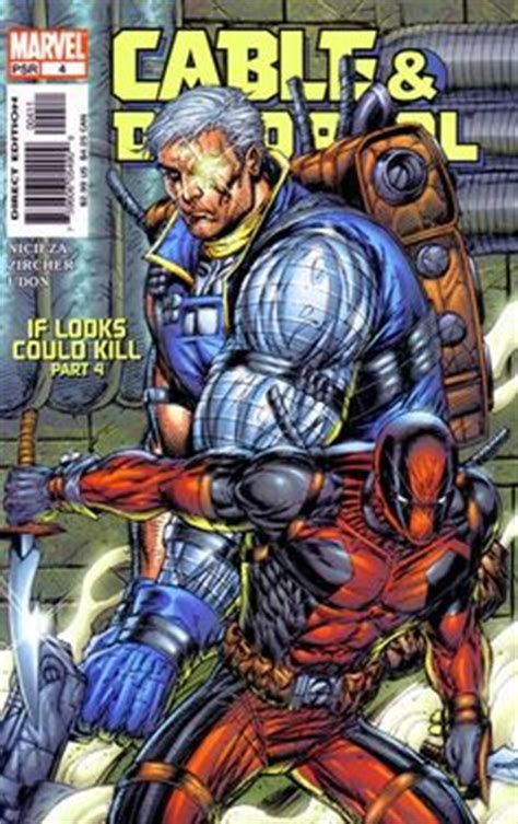 Cable And X Vol 4 Vendetta Marvel Graphic Novel Ebook cable and deadpool by rob liefeld deadpool models rob liefeld and cable