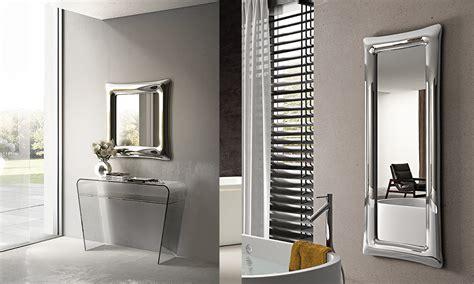 specchi senza cornice specchi moderni senza cornice