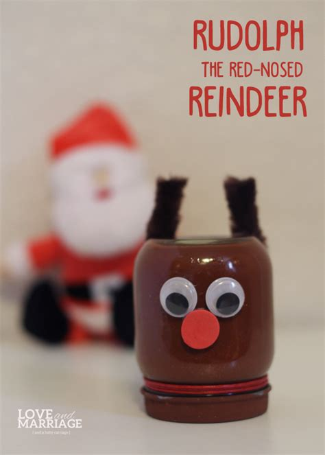 yoddler rudolph crafts rudolph craft for and marriage