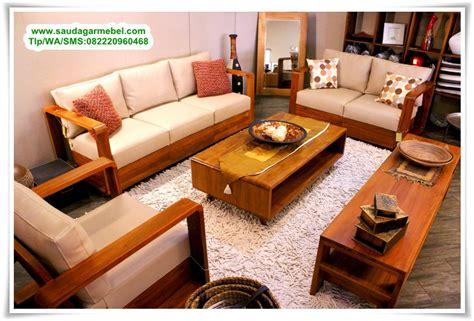 Kursi Ruang Tamu Untuk Ruangan Kecil model kursi tamu jati ruang kecil kursi tamu jati