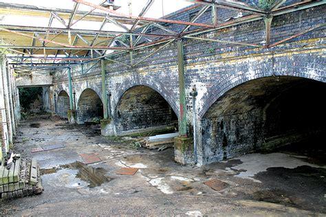 unusual auction lot  london railway arches  sale