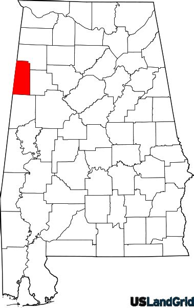 lamar county tax parcels ownership