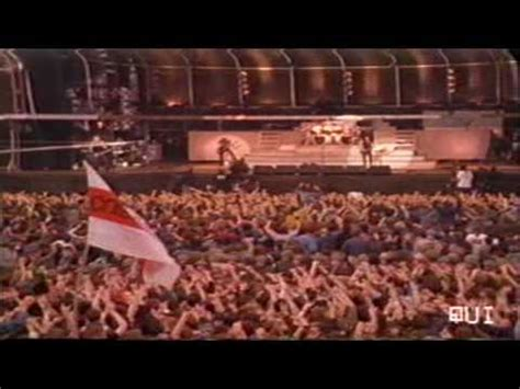 metallica russia metallica creeping death live 1991 at moscow russia youtube