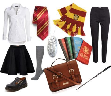 create  hogwarts student uniform costume