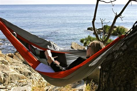 How Do Eno Hammocks Work reasons for switching from tent to hammock for cing in and forests cing outdoors