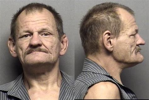 Saline County Arrest Records Daryleugene Isaacson Inmate 5564191010620171 Saline County Near Salina Ks