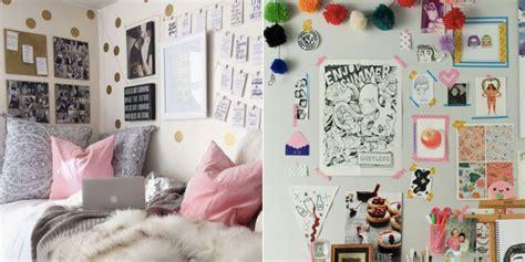 cute bedroom ideas decorating tips  university halls