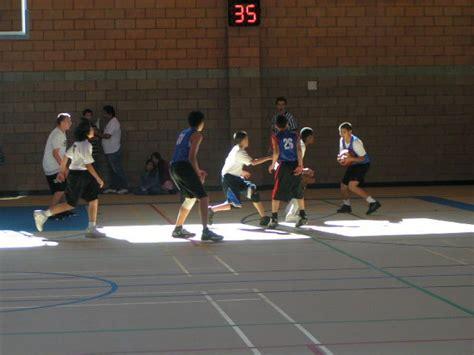 Youth Basketball Garden Grove Ca Garden Grove Sports Recreation Center City Of Garden Grove