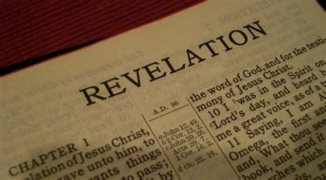 pictures of the book of revelation revelation for all its worth pointes of view