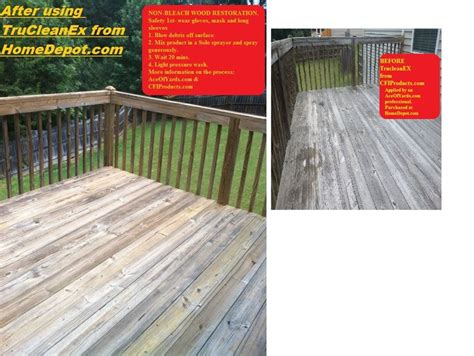 non wood decks pin by ace of yards landscaping inc on wood non
