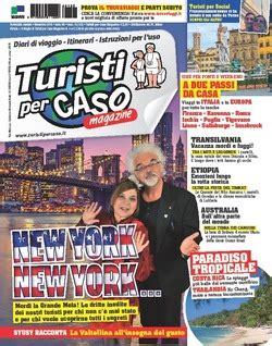 turisti per caso new york new york viaggi vacanze e