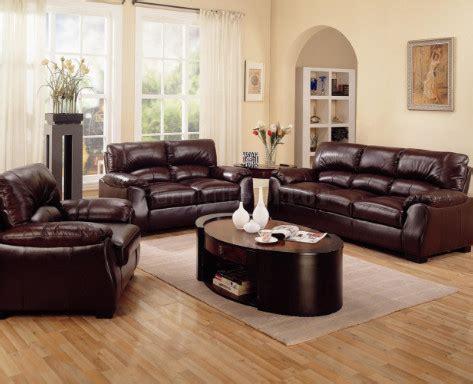 Sofa Warna Coklat dekorasi ruang tamu dengan sofa warna coklat desain