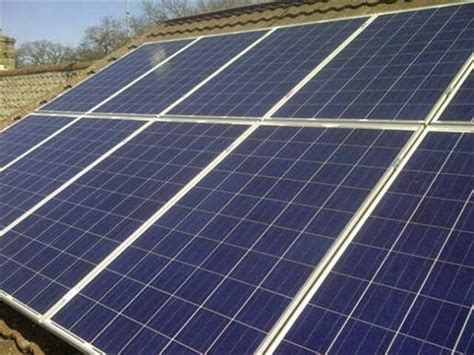 Solar Gallery Trusted Solar Company Essex Hertfordshire South East
