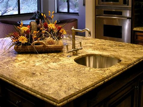 choosing the right kitchen countertops hgtv