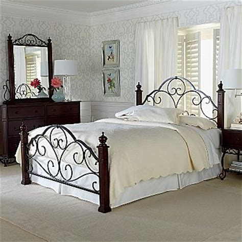 jc penney bedroom furniture bedroom set canterbury jcpenney furniture shopping pinterest