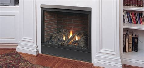 Vent For Fireplace by Patriot Direct Vent Gas Fireplace Bay Area Fireplace