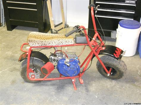 doodle bug mini bike value doodle bug for sale honda clone with many up grades