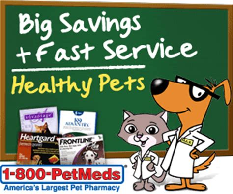1-800-PetMeds - Save Up To 25% Off - Free-TrialOffers 1 800 Petmeds Coupons
