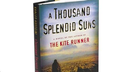 themes in the book a thousand splendid suns beaufort book club discussion questions for a thousand