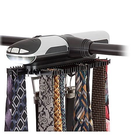 tie rack bed bath and beyond honey can do 174 electronic tie rack bed bath beyond