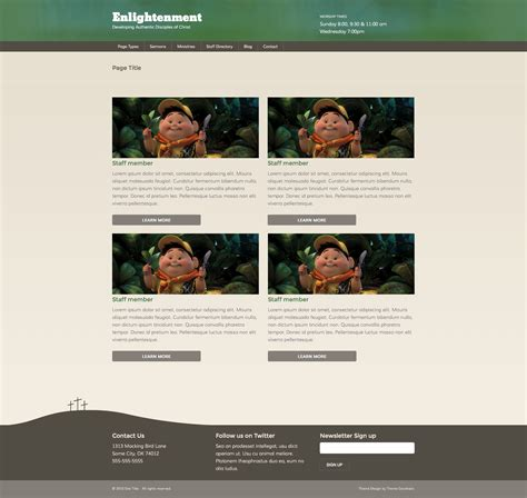 zurb email template sendwithus blog new open source