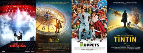best family films hollywood s christmas present the best family films wrap