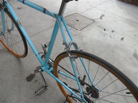 biciclette epoca by vallo64 bianchi corsa anni 1935 40