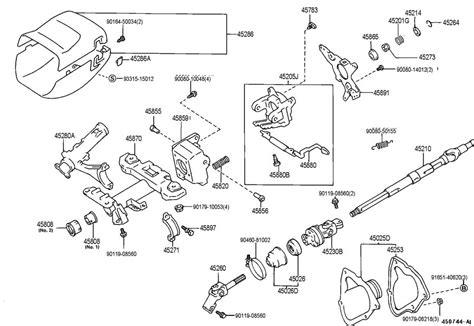 service manuals schematics 1997 toyota t100 xtra spare parts catalogs service manual remove 1998 toyota t100 xtra steering column shroud remove 2003 toyota mr2