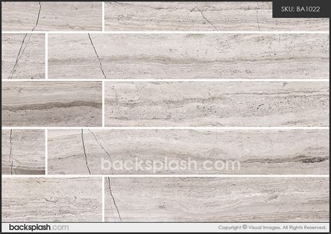 gray long subway mosaic backsplash backsplash com silver gray long subway modern marble backsplash tile