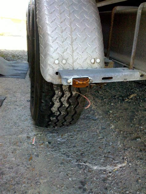 how long to boat trailer tires last how long do your boat trailer tires last the hull truth