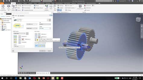 home design key generator gearbox design key connection generator