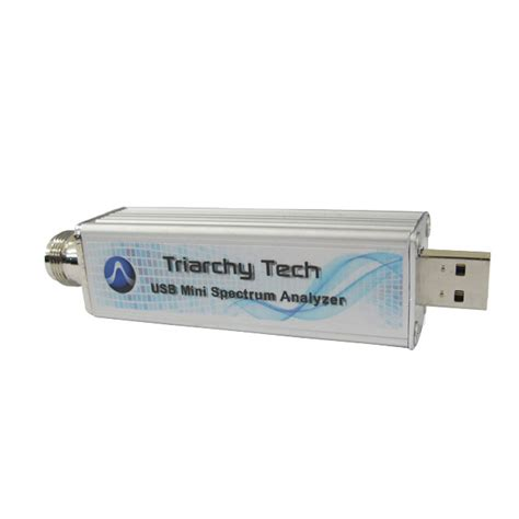 Usb Rf Spectrum Analyzer 815 Ghz Tsa8g1 By Triarchy Technologies china usb mini spectrum analyzer portable tsa4g1 china spectrum analyzer usb mini spectrum