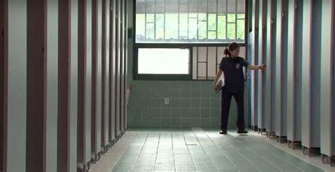 hidden bathroom camera porn a team of women sweep for hidden toilet cameras in south korea