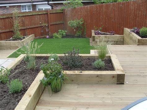 best landscape design for small backyard home