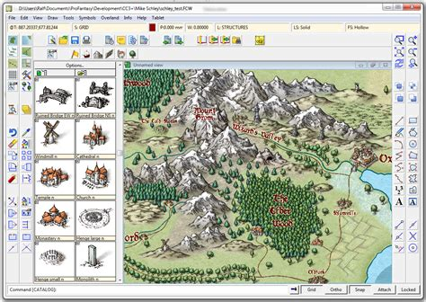 map maker software free map maker software