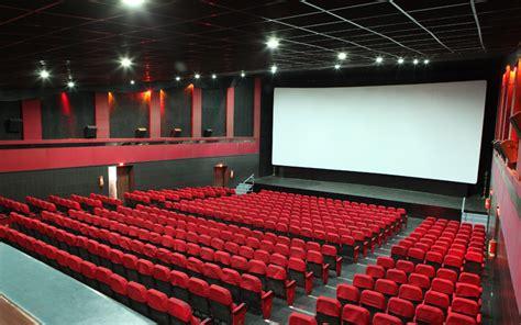 Home Theater Interiors by Kamala Cinemas Interior View