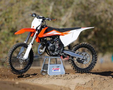 Ktm 150 Sx Price 2016 Ktm 150sx Dirt Bike Test