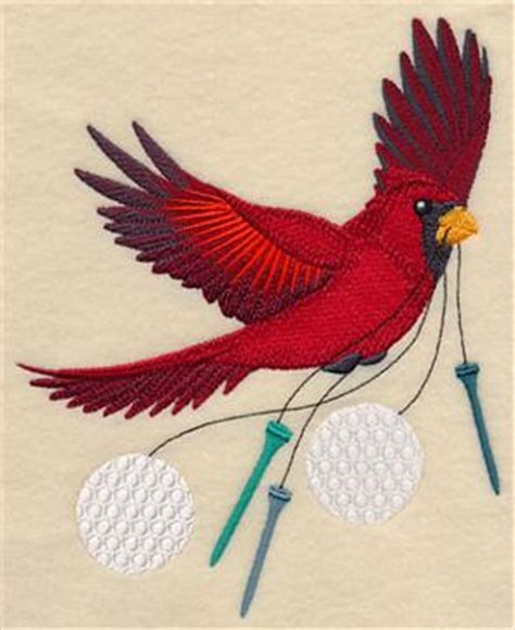 soaring on the cardinal house books machine embroidery designs at embroidery library